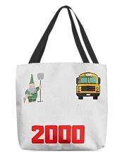 T-shirt Nimbus 2000 All-over Tote thumbnail