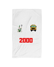 T-shirt Nimbus 2000 Hand Towel thumbnail