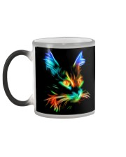 Lighting Cat - Buy NOW or lost it forever Color Changing Mug color-changing-left
