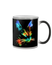 Lighting Cat - Buy NOW or lost it forever Color Changing Mug color-changing-right