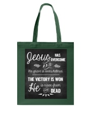 Christ Is Risen  Tote Bag thumbnail