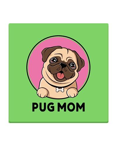 PUG LOVERS - PUG MOM