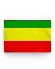 RASTA COLORS ONE LOVE Accessory Pouch - Standard thumbnail