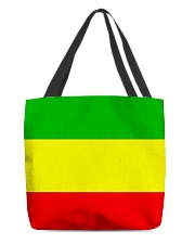 RASTA COLORS ONE LOVE All-over Tote thumbnail