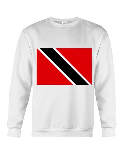 Trinidad Flag Style