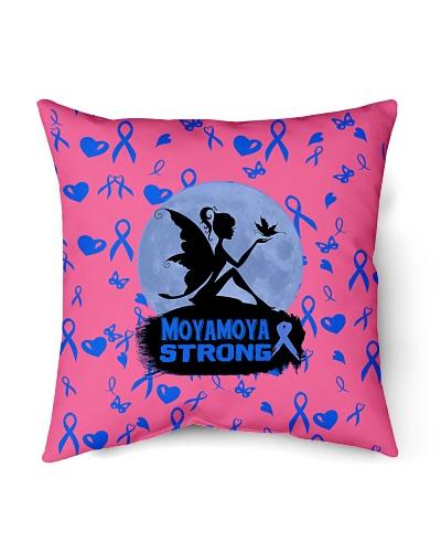 Moyamoya Awareness