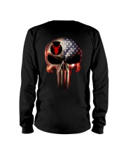 34th Infantry Division Long Sleeve Tee back