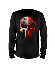 7th Special Forces Group Long Sleeve Tee back
