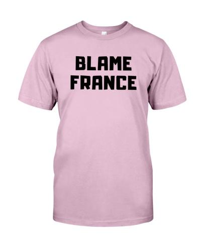 Blame France