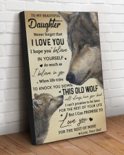 TO MY BEAUTIFUL DAUGHTER 20x30 Gallery Wrapped Canvas Prints aos-canvas-pgw-20x30-lifestyle-front-14