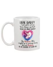 DEAR DADDY Mug back