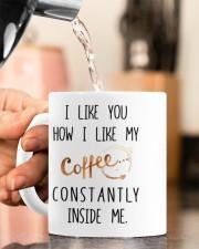 MY COFFEE CONSTANTLY INSIDE ME  Mug ceramic-mug-lifestyle-65