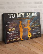 TO MY MOM - 126T03 30x20 Gallery Wrapped Canvas Prints aos-canvas-pgw-30x20-lifestyle-front-07