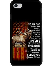 To my dad - MB62 Phone Case thumbnail