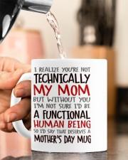MOTHER'S DAY MUG  Mug ceramic-mug-lifestyle-65