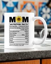 NUTRITION FACTS Mug ceramic-mug-lifestyle-57