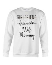 WIFE MOMMY  Crewneck Sweatshirt tile