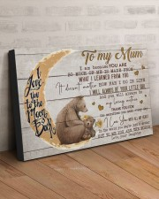 TO MY MUM  30x20 Gallery Wrapped Canvas Prints aos-canvas-pgw-30x20-lifestyle-front-07