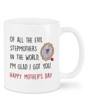 I'M GLAD I GOT YOU Mug front