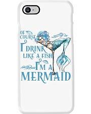 I'M A MERMAID - MB135 Phone Case thumbnail