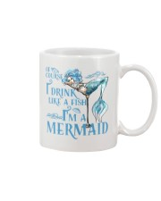 I'M A MERMAID - MB135 Mug thumbnail