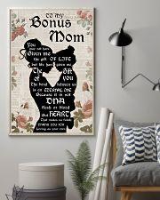 TO MY BONUS MOM  24x36 Poster lifestyle-poster-1