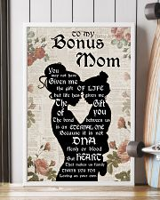 TO MY BONUS MOM  24x36 Poster lifestyle-poster-4
