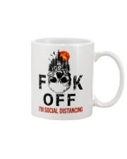 Fuck off  Mug thumbnail