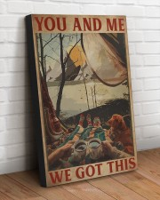 YOU AND ME WE GOT THIS  20x30 Gallery Wrapped Canvas Prints aos-canvas-pgw-20x30-lifestyle-front-14