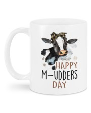 HAPPY M-UDDERS DAY Mug back
