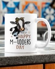 HAPPY M-UDDERS DAY Mug ceramic-mug-lifestyle-57