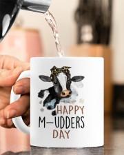HAPPY M-UDDERS DAY Mug ceramic-mug-lifestyle-65
