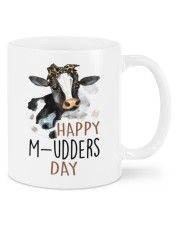 HAPPY M-UDDERS DAY Mug front