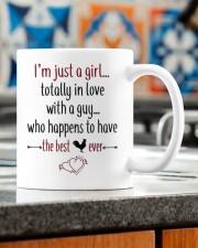 HAVE THE BEST COCK EVER Mug ceramic-mug-lifestyle-57