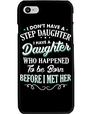 I don't have a Stepdaughter - MB25  Phone Case thumbnail