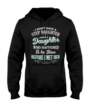 I don't have a Stepdaughter - MB25  Hooded Sweatshirt thumbnail