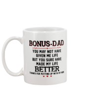 Happy Father's Day - MB74 Mug back