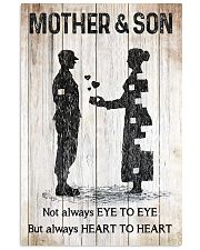 MOTHER AND SON  11x17 Poster thumbnail