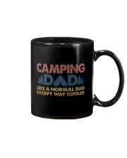 CAMPING DAD - MB257 Mug thumbnail