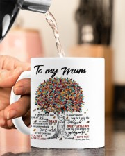 TO MY MUM  Mug ceramic-mug-lifestyle-65