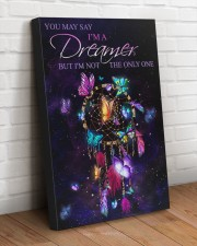 I'M A DREAMER 20x30 Gallery Wrapped Canvas Prints aos-canvas-pgw-20x30-lifestyle-front-14