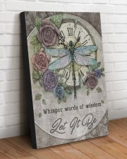 LET IT BE  20x30 Gallery Wrapped Canvas Prints aos-canvas-pgw-20x30-lifestyle-front-14