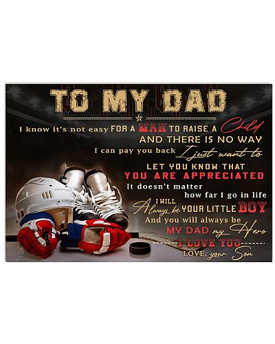 TO MY DAD - MB317