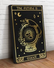 THE FUTURE IS QUEER 20x30 Gallery Wrapped Canvas Prints aos-canvas-pgw-20x30-lifestyle-front-14
