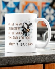 I'M GLAD I GOT YOU  Mug ceramic-mug-lifestyle-57