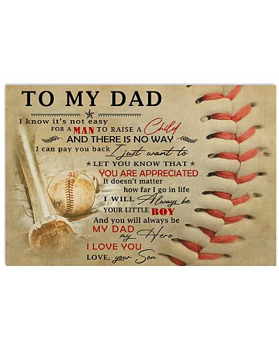 TO MY DAD - MB300