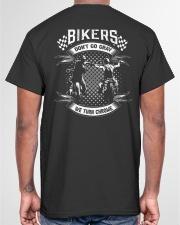WE TURN CHROME  Classic T-Shirt garment-tshirt-unisex-back-04