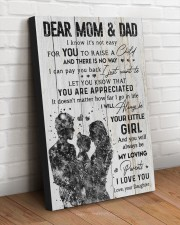 DEAR MOM AND DAD 20x30 Gallery Wrapped Canvas Prints aos-canvas-pgw-20x30-lifestyle-front-14