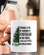 THANKS FOR NOT ABANDONING MY BOYFRIEND Mug ceramic-mug-lifestyle-65