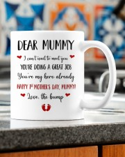 HAPPY 1ST MOTHER'S DAY  Mug ceramic-mug-lifestyle-57